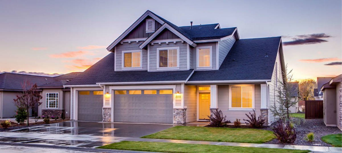 """Purchasing a """"Dream Home"""" is One of Those Life Accomplishments"""